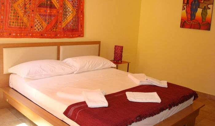 Hotels and hostels in Alghero