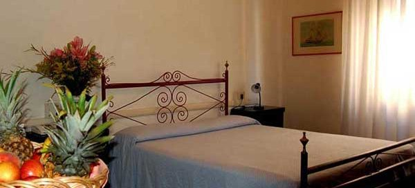 Giappone Inn Parking Hotel, Livorno, Italy