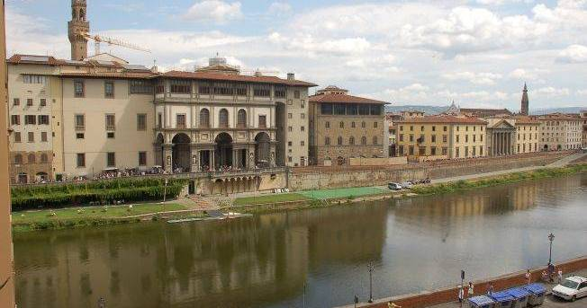 hotel reservations in Firenze